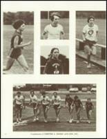 1977 Barnstable High School Yearbook Page 114 & 115
