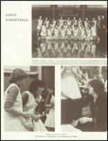 1977 Barnstable High School Yearbook Page 118 & 119