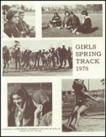 1977 Barnstable High School Yearbook Page 130 & 131