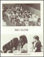 1977 Barnstable High School Yearbook Page 136 & 137