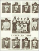 1977 Barnstable High School Yearbook Page 138 & 139