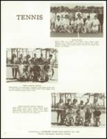1977 Barnstable High School Yearbook Page 144 & 145