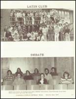 1977 Barnstable High School Yearbook Page 146 & 147