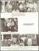 1977 Barnstable High School Yearbook Page 152 & 153