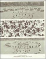 1977 Barnstable High School Yearbook Page 154 & 155