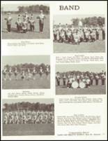 1977 Barnstable High School Yearbook Page 156 & 157