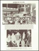 1977 Barnstable High School Yearbook Page 160 & 161