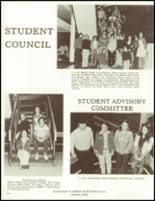 1977 Barnstable High School Yearbook Page 162 & 163