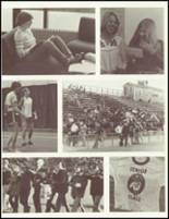 1977 Barnstable High School Yearbook Page 168 & 169