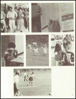 1977 Barnstable High School Yearbook Page 170 & 171