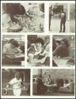 1977 Barnstable High School Yearbook Page 172 & 173