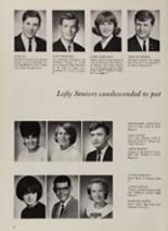 Menomonee Falls High School Class of 1967 Reunions - Yearbook Page 9