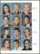 1998 Carey High School Yearbook Page 20 & 21