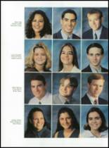 1998 Carey High School Yearbook Page 22 & 23
