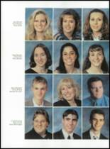 1998 Carey High School Yearbook Page 24 & 25