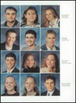 1998 Carey High School Yearbook Page 26 & 27
