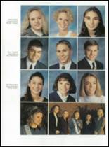 1998 Carey High School Yearbook Page 28 & 29