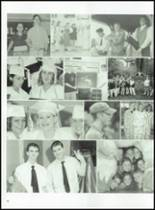 1998 Carey High School Yearbook Page 30 & 31