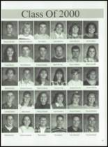 1998 Carey High School Yearbook Page 34 & 35