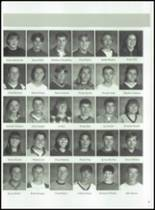 1998 Carey High School Yearbook Page 38 & 39