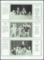 1998 Carey High School Yearbook Page 40 & 41