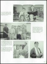 1998 Carey High School Yearbook Page 44 & 45