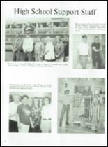1998 Carey High School Yearbook Page 46 & 47