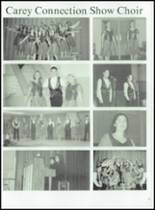 1998 Carey High School Yearbook Page 48 & 49