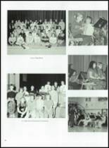 1998 Carey High School Yearbook Page 56 & 57
