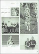 1998 Carey High School Yearbook Page 60 & 61