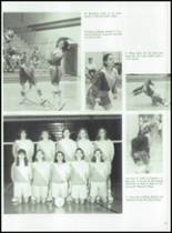 1998 Carey High School Yearbook Page 62 & 63