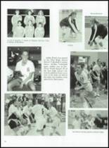 1998 Carey High School Yearbook Page 64 & 65