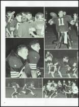 1998 Carey High School Yearbook Page 66 & 67
