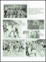 1998 Carey High School Yearbook Page 72 & 73