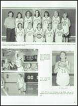 1998 Carey High School Yearbook Page 74 & 75