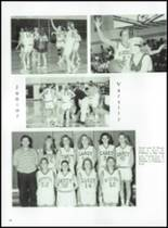 1998 Carey High School Yearbook Page 76 & 77
