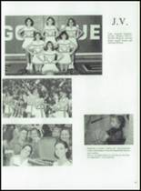 1998 Carey High School Yearbook Page 78 & 79