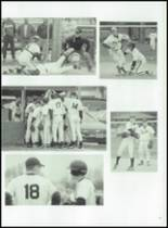 1998 Carey High School Yearbook Page 82 & 83