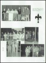 1998 Carey High School Yearbook Page 90 & 91