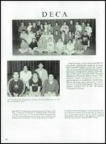 1998 Carey High School Yearbook Page 92 & 93