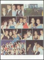1998 Carey High School Yearbook Page 94 & 95