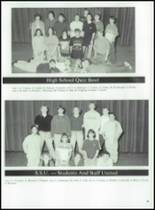 1998 Carey High School Yearbook Page 100 & 101
