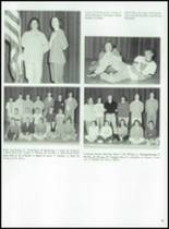 1998 Carey High School Yearbook Page 108 & 109