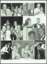 1998 Carey High School Yearbook Page 112 & 113