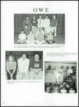 1998 Carey High School Yearbook Page 120 & 121