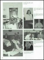 1998 Carey High School Yearbook Page 142 & 143