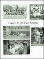 1998 Carey High School Yearbook Page 144 & 145