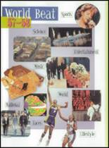1998 Carey High School Yearbook Page 162 & 163