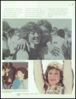 1984 Dayton Christian High School Yearbook Page 10 & 11