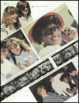1984 Dayton Christian High School Yearbook Page 16 & 17